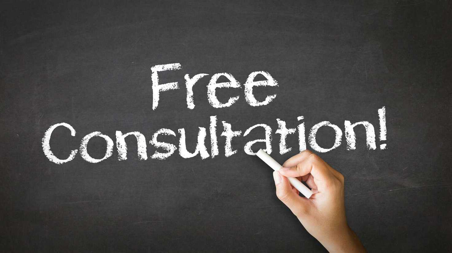 What Is the Free Consultation With a Personal Injury Attorney Like?