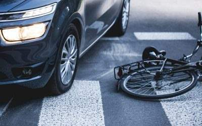 What Should You Do If You Are Injured In Bicycle Accident In Texas?