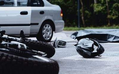 What to Do After a Motorcycle Accident in Texas
