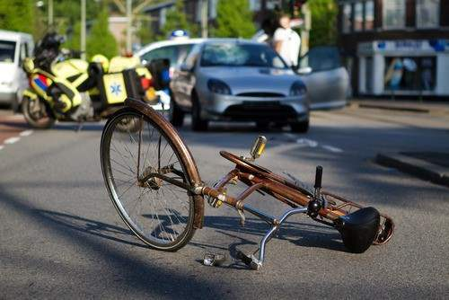 Bicycle Accident Lawyer Serving Humble, TX