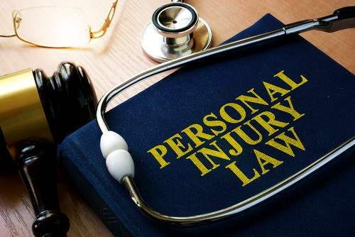Humble Personal Injury Lawyer