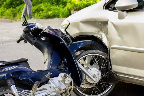 Motorcycle Accident Lawyer Serving Rosenberg, TX
