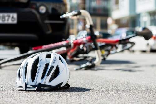 Bicycle Accident Lawyer In Arlington, TX