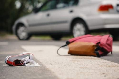 Pedestrian Accident Lawyer In Rosenberg, TX