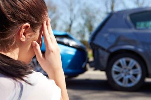 Car Accident Lawyer In Arlington, TX