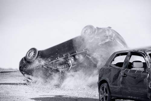 Rollover Accident Lawyer In Houston, TX