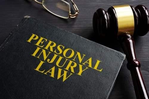 Brazoria County Personal Injury Lawyer