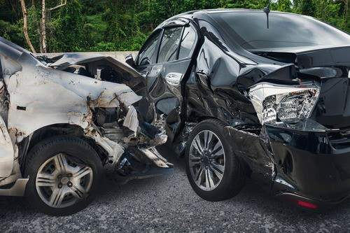 Car Accident Lawyer In Brazoria County, TX