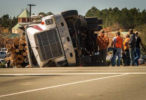 Truck Accident Lawyer In Brazoria County, TX