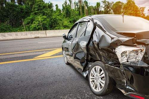 Fort Bend County Car Accident Lawyer