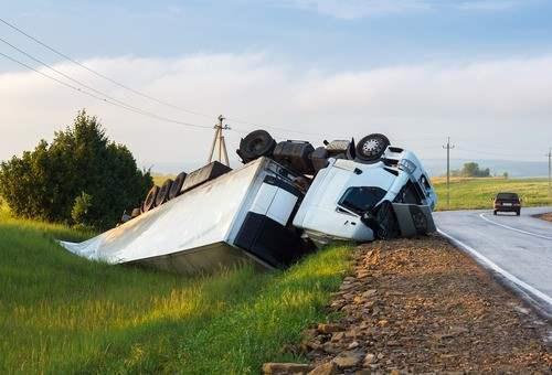 Galveston Truck Accident Lawyer