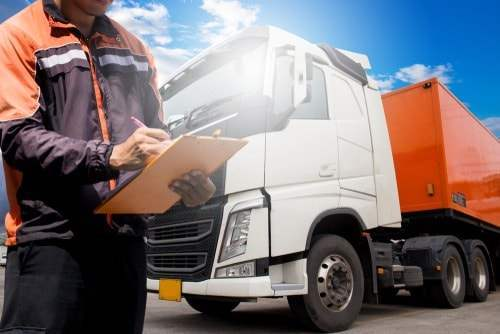 Commercial Vehicle Accident Lawyer in Cypress, TX