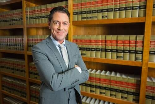 Personal Injury Lawyer in Fairfield