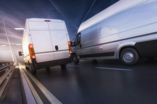 Commercial Vehicle Accident Lawyer in Garland, TX