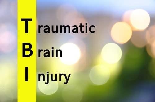 Garland Traumatic Brain Injury Lawyer