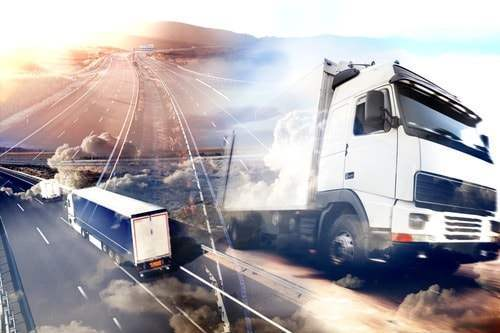 Commercial Vehicle Accident Lawyer Laredo, TX