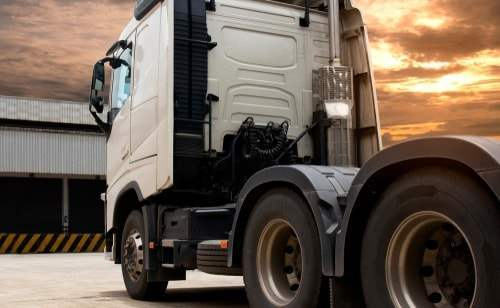 Commercial Vehicle Accident Lawyer in Pasadena, TX