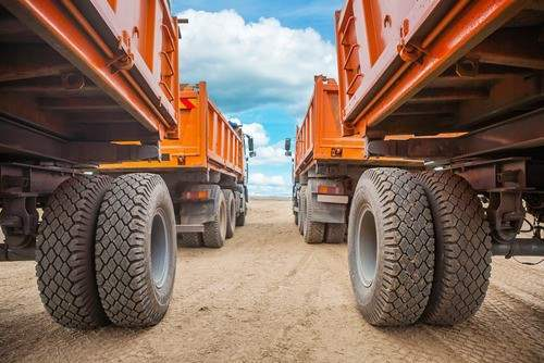 Commercial Vehicle Accident Lawyer in Kingwood, TX