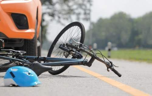 Bicycle Accident Lawyer in Brookshire