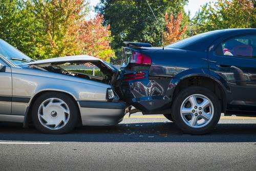Car Accident Lawyer in Brookshire