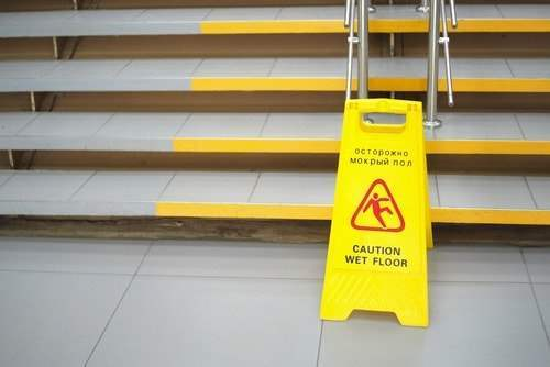 Slip and Fall Lawyer in Brookshire