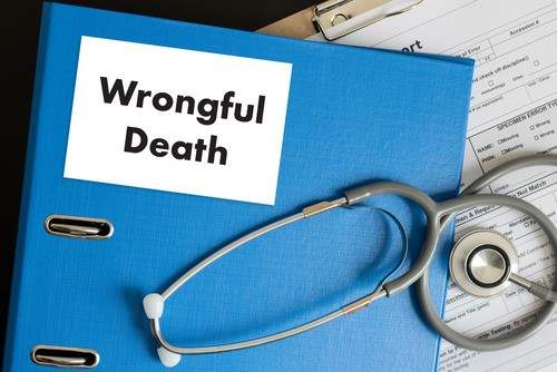 Wrongful Death Lawyer in Brookshire