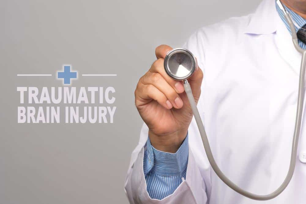 Bacliff Traumatic Brain Injury Lawyer