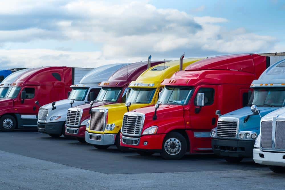 Clute 18-Wheeler and Semi Truck Accident Lawyer