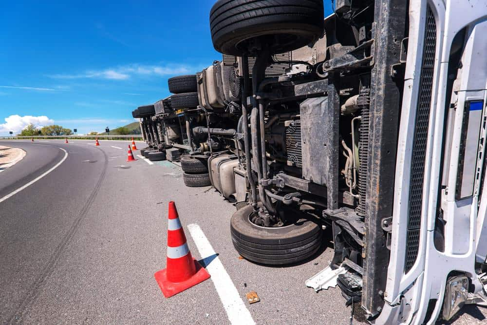 Tomball Truck Accident Lawyer