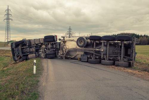 18-Wheeler and Semi-truck Accident Lawyer in Waco
