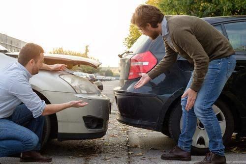 Edinburg Car Accident Lawyer