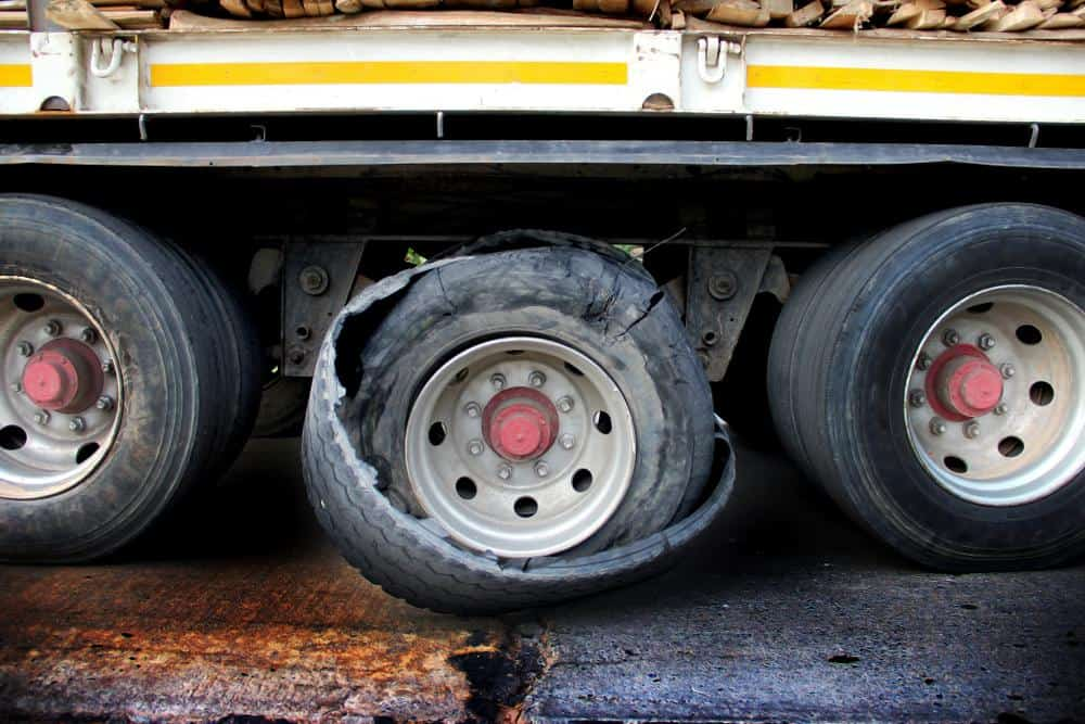 Round Rock 18-Wheeler and Semi-Truck Accident Lawyer