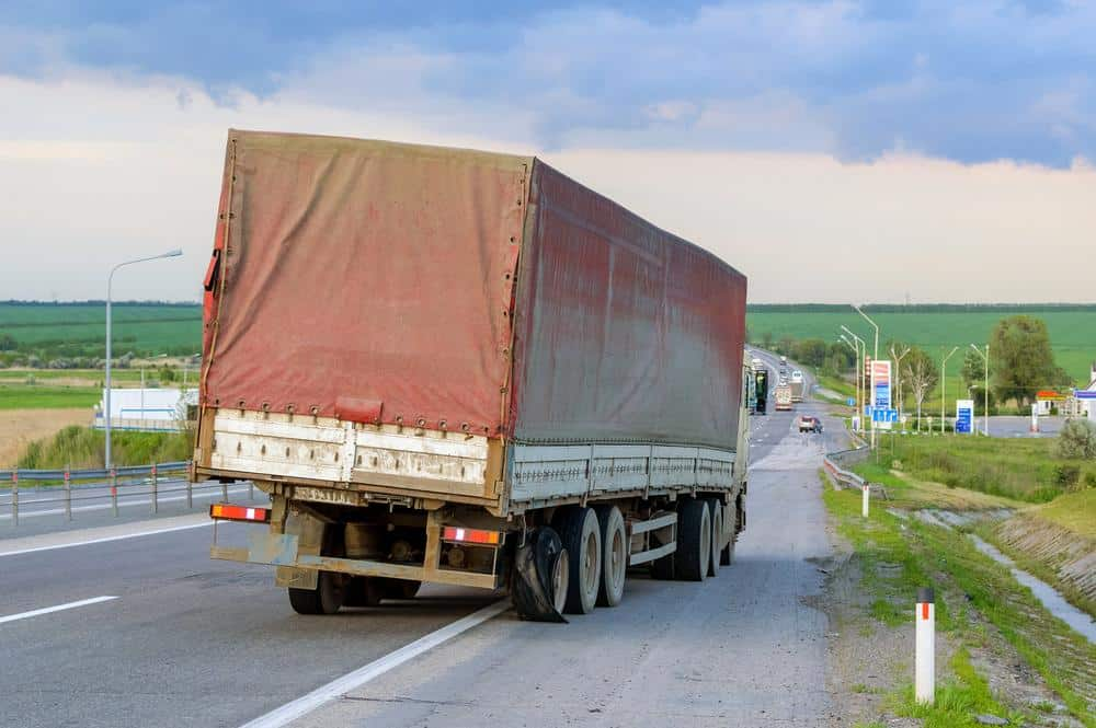 Tomball 18-Wheeler and Semi Truck Accident Lawyer