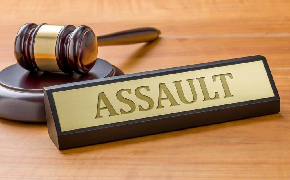 What Do I Do If I Was a Victim of Sexual Assault While in College?