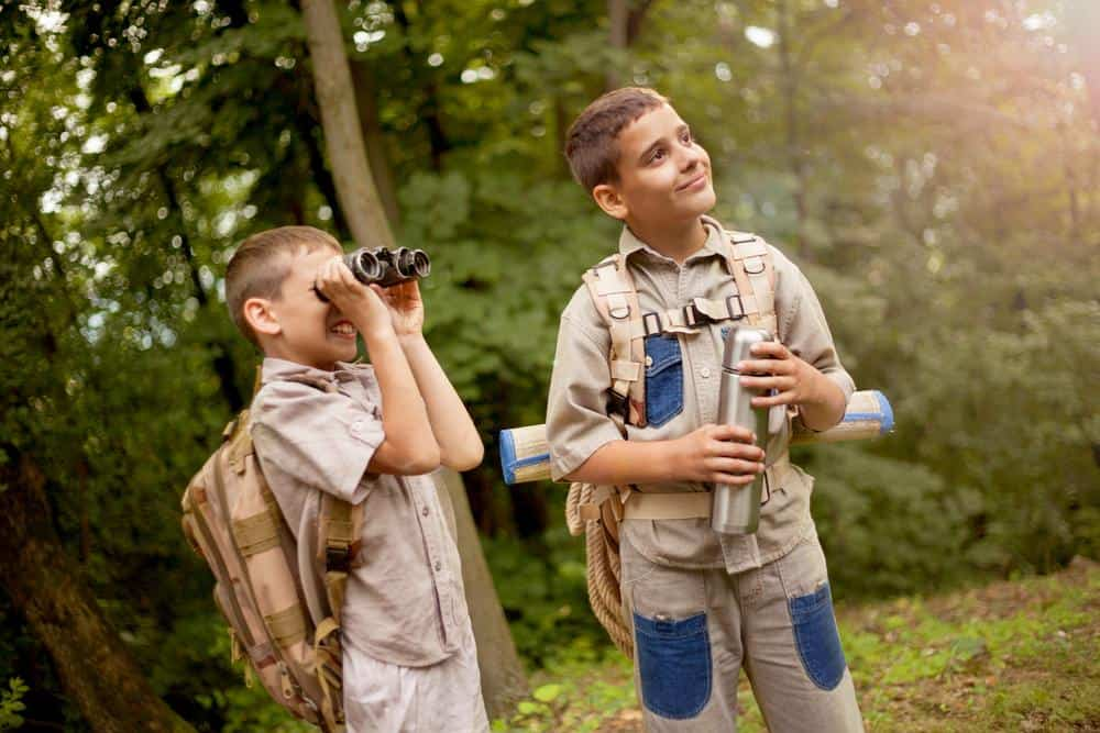 What Do I Do if I Know Someone Affected by the Boy Scouts Abuse Case?