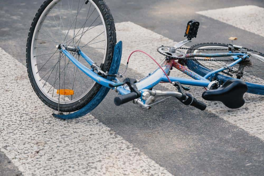 Conroe Bicycle Accident Lawyer