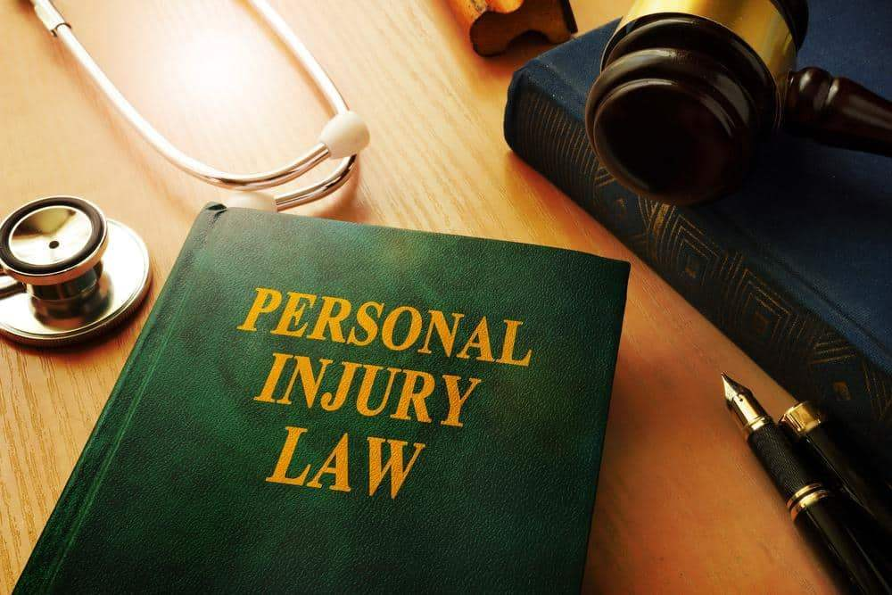 Conroe Personal Injury Lawyer