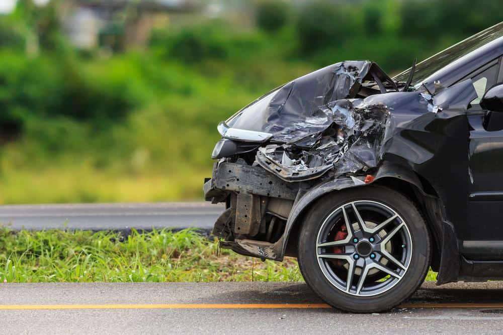 Conroe Car Accident Lawyer