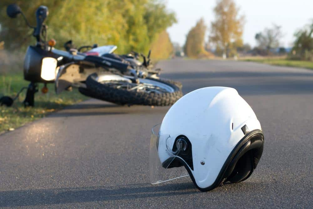 Conroe Motorcycle Accident Lawyer