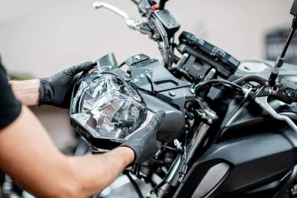 El Paso Motorcycle Accident Lawyer