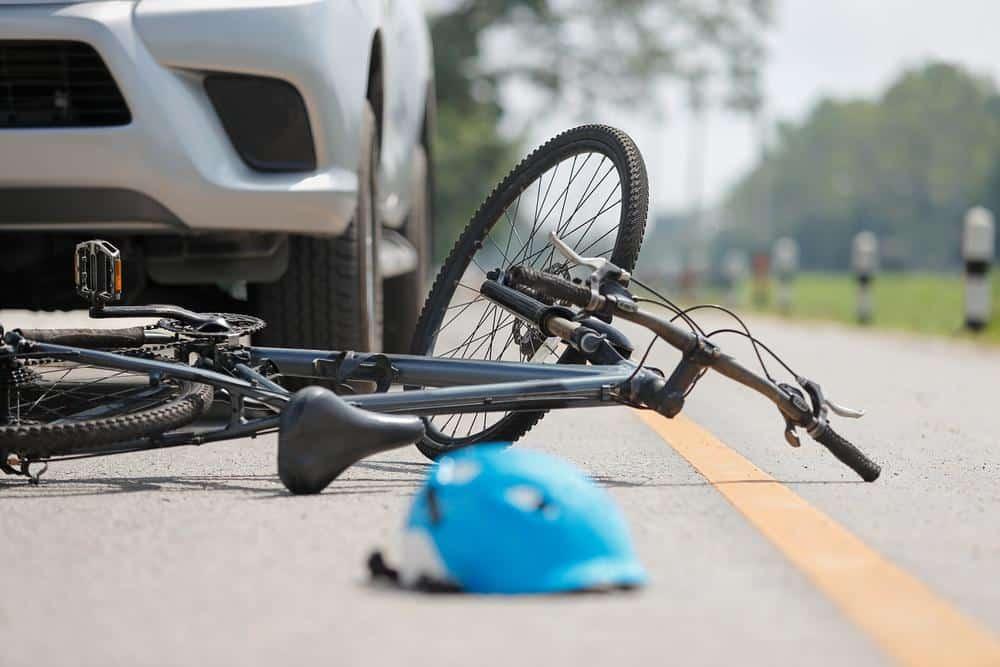 Midland Bicycle Accident Lawyer