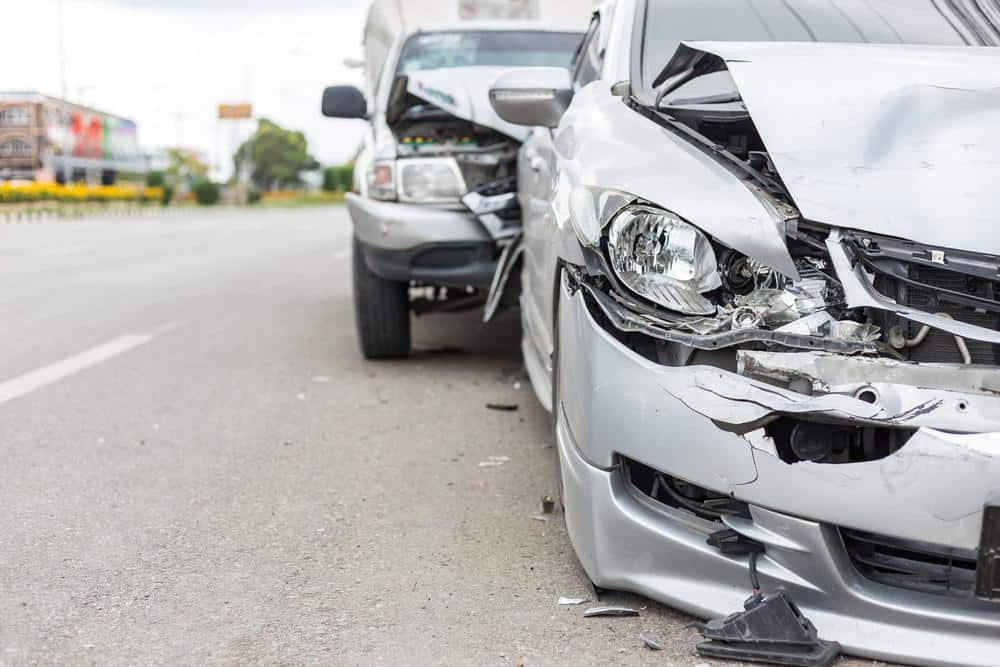 Midland Car Accident Lawyer