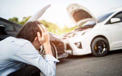 What Are the Main Causes of Car Accidents?