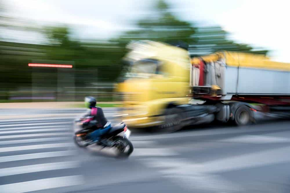 Abilene Truck Accident Lawyer