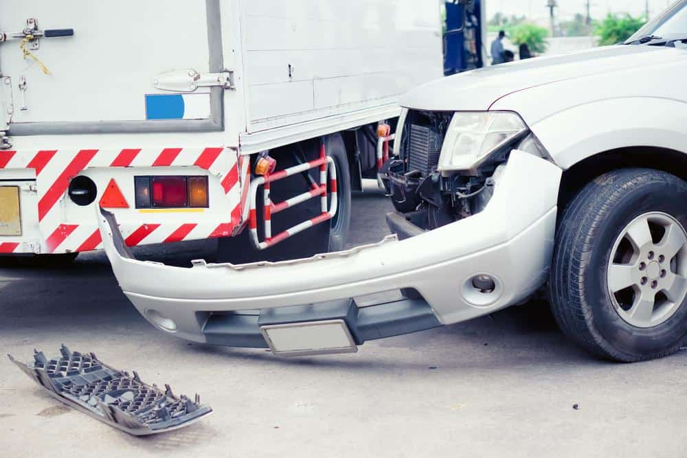 Conroe Truck Accident Lawyer