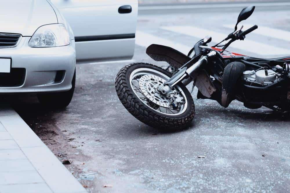 Midland Motorcycle Accident Lawyer