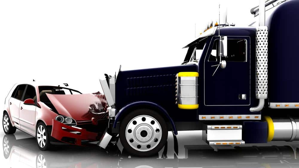 Midland Truck Accident Lawyer