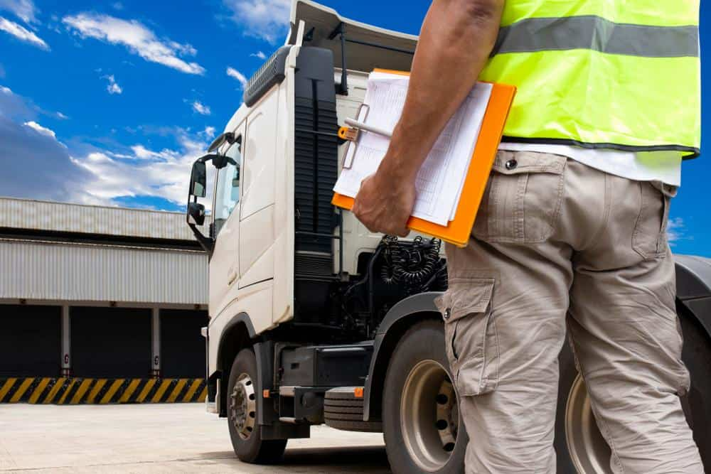 Irving Commercial Vehicle Accident Lawyer