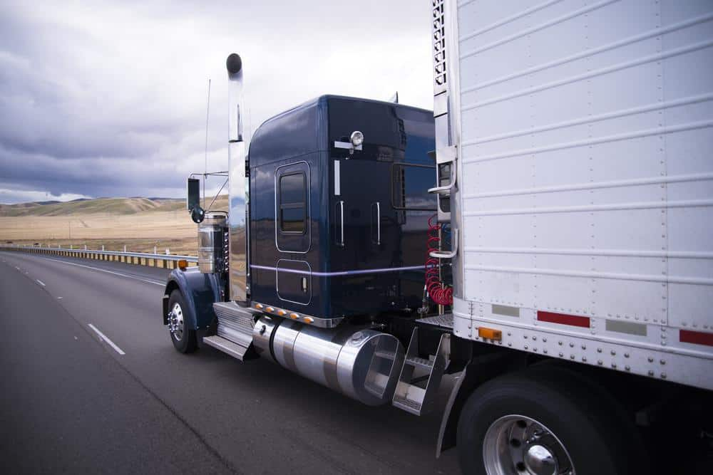 Plano Tractor Trailer Accident Lawyer