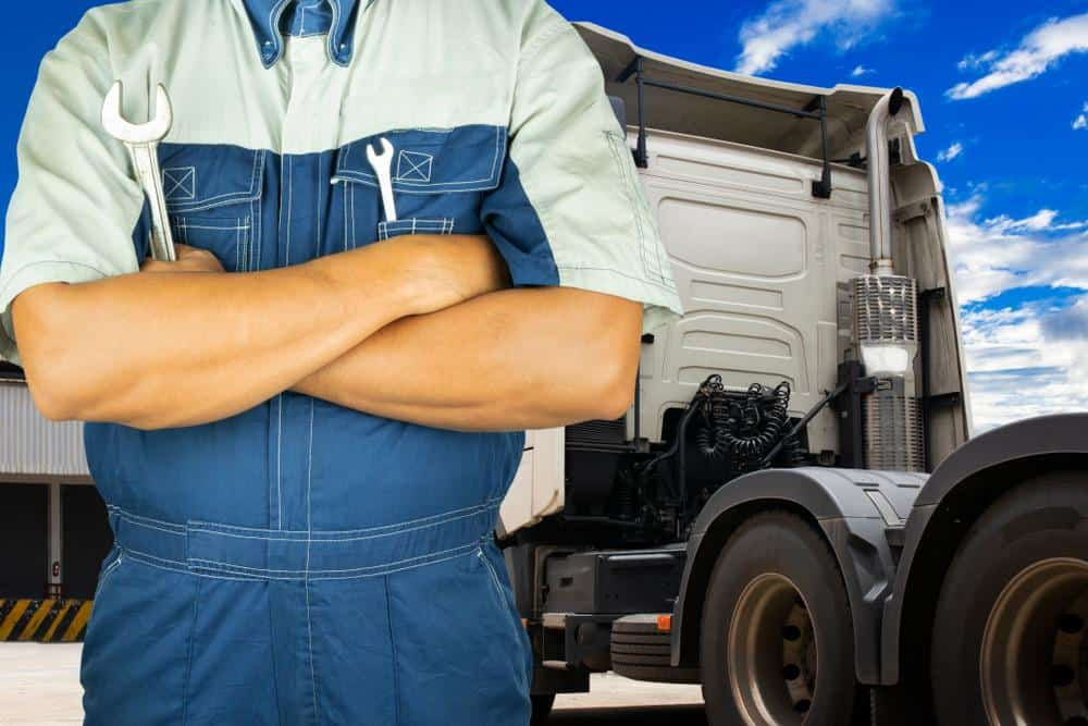 Rosenberg Commercial Vehicle Accident Lawyer